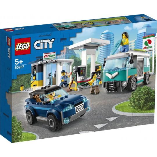 LEGO® City: Service Station