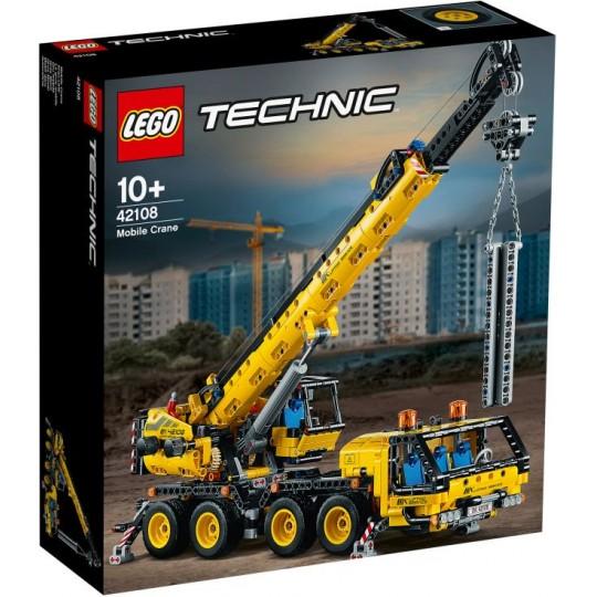 LEGO® Technic™: Mobile Crane
