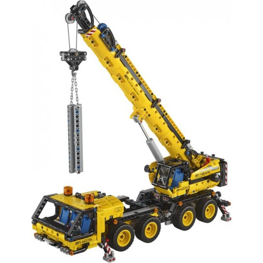 LEGO® Technic™: Mobile Crane