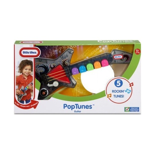 LT Pop Tunes Guitar