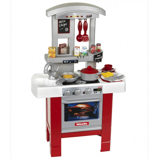 Miele Kitchen ''Starter''