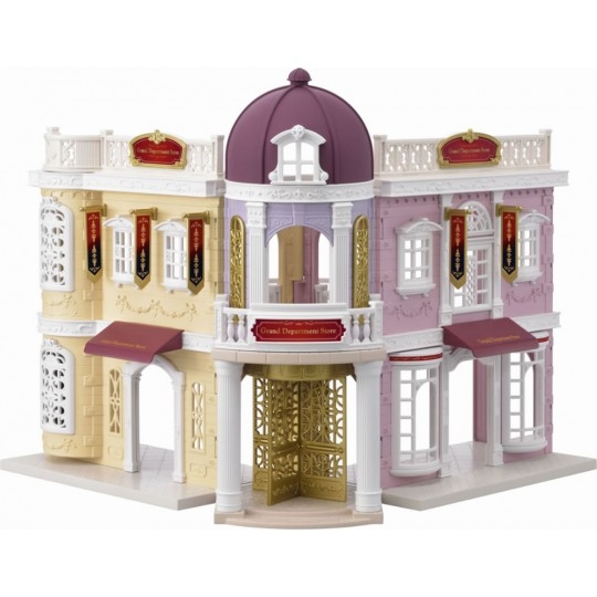 Sylvanian Families: Town Series - Grand Department Store