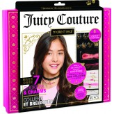 Make it Real - Juicy Couture: Chokers & Charms