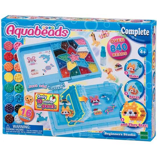 Aquabeads: Complete - Beginners Studio
