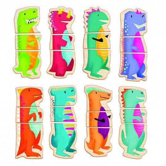 Magnet Box - Dinosaurs