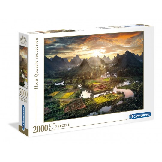 China - 2000 pcs - High Quality Collection