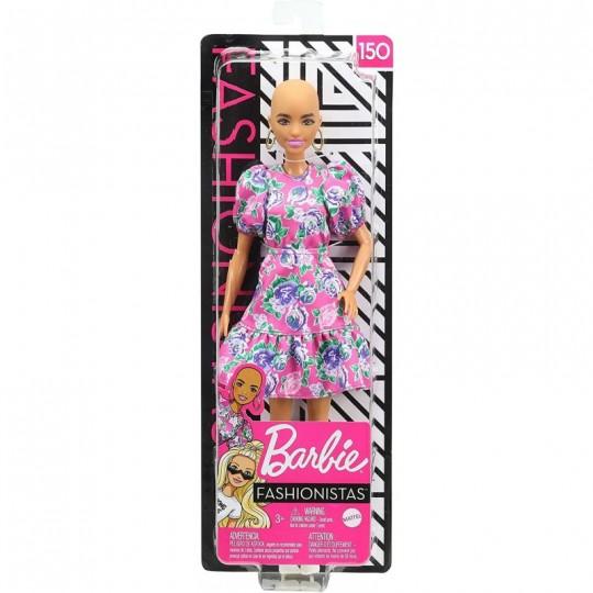 Mattel Barbie Doll - Fashionistas (150)