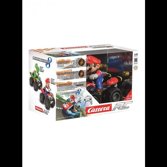 Carrera RC Mario Kart