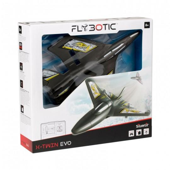 R/C Airplane X-Twin Evo Assrt.