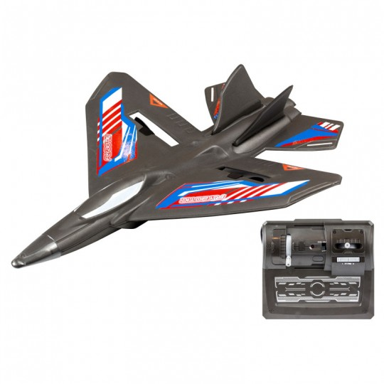 R/C Airplane X-Twin Evo Assrt.