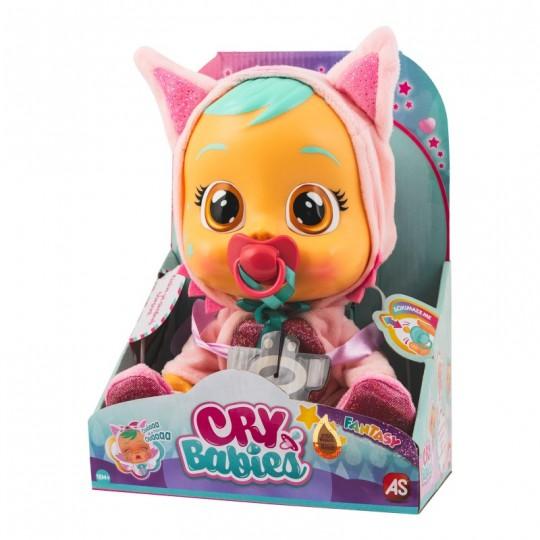 Cry Babies Fantasy 2021
