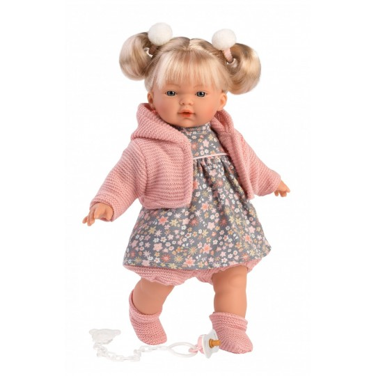 Llorens Doll 33cm - Aitana