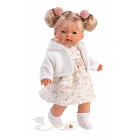 Llorens Doll 33cm - Roberta
