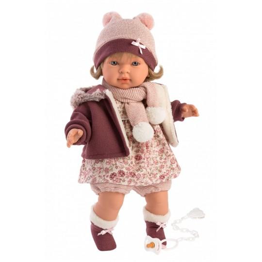Llorens Doll 42cm - Carla