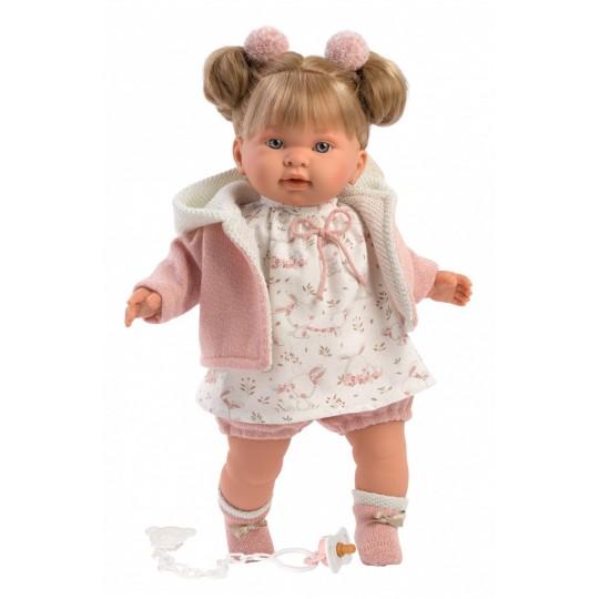Llorens Doll 42cm - Alexandra