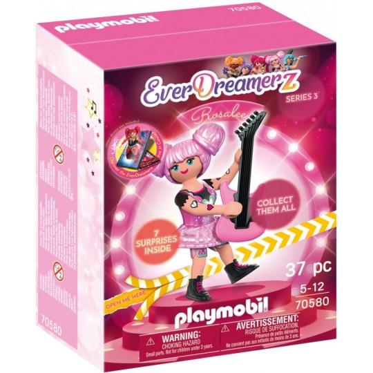 Playmobil EverDreamerz - Rosalee - Music World