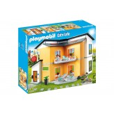 Playmobil City Life (9266)