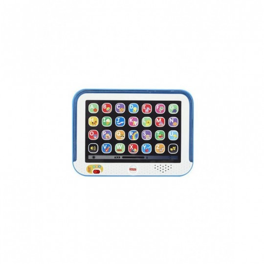 Fisher Price Laugh & Learn - Learning Tablet - Blue