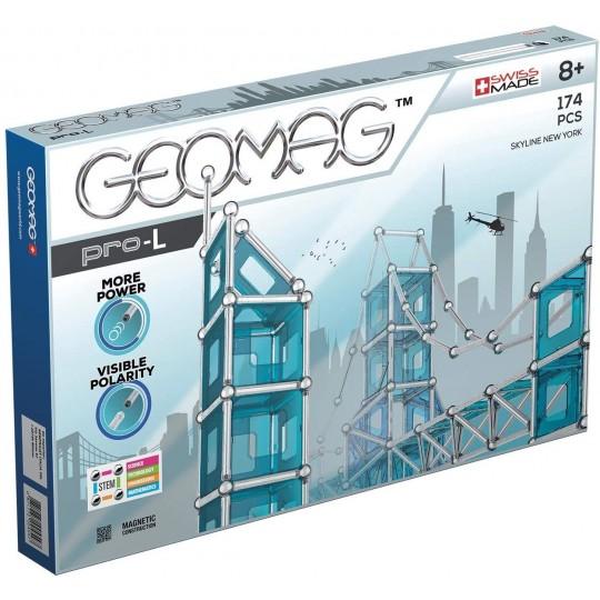 Geomag Pro-L Panels Skyline NY 174 pcs