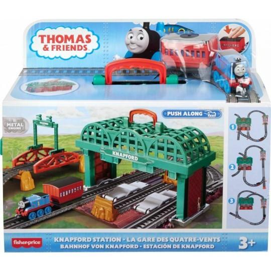 Fisher Price Thomas & Friends: Knapford Station
