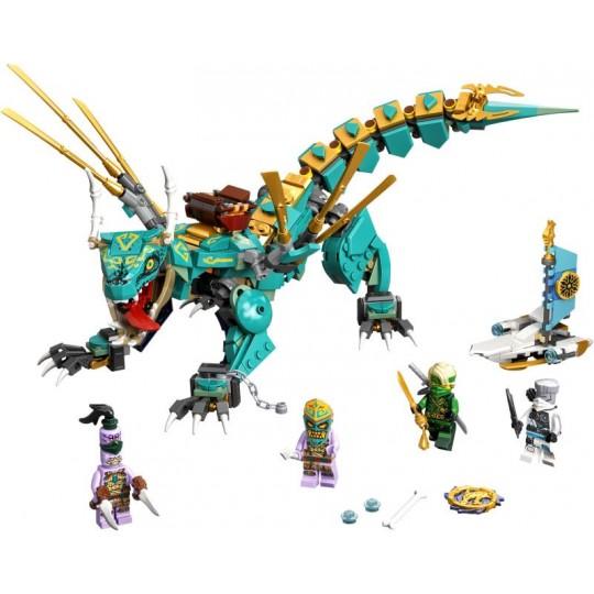 LEGO® NINJAGO®: Jungle Dragon