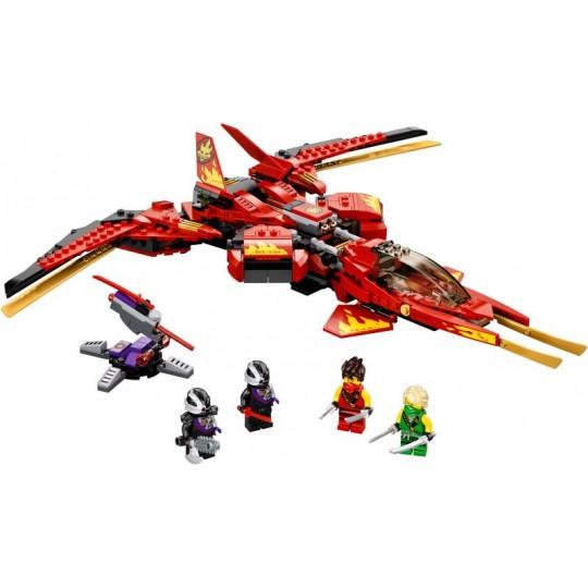 LEGO® NINJAGO®: Kai Fighter