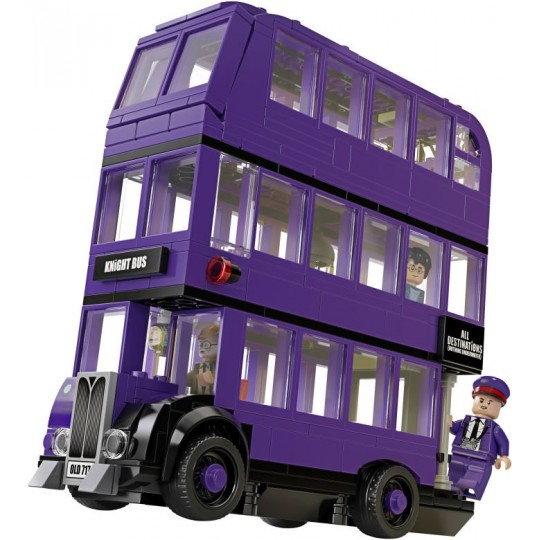 LEGO® Harry Potter™ : The Knight Bus