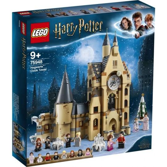 LEGO® Harry Potter™ : Hogwarts™ Clock Tower