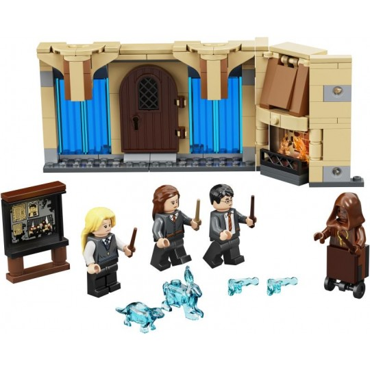 LEGO® Harry Potter™ : Hogwarts™ Room of Requirement