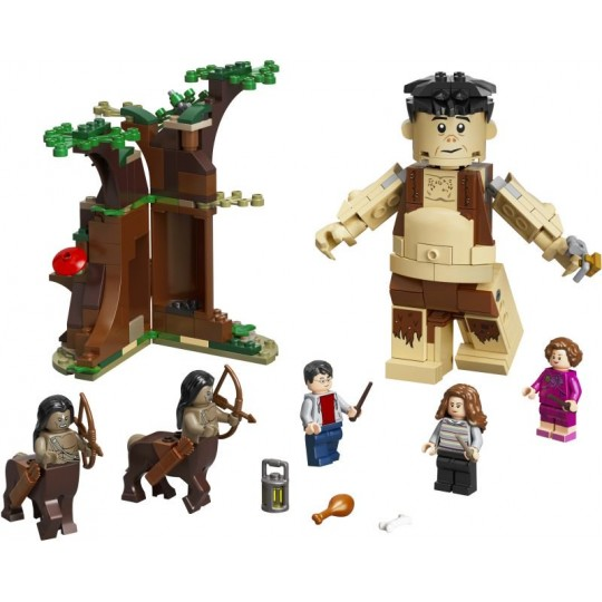 LEGO® Harry Potter™ : Forbidden Forest : Umbridge's Encounter