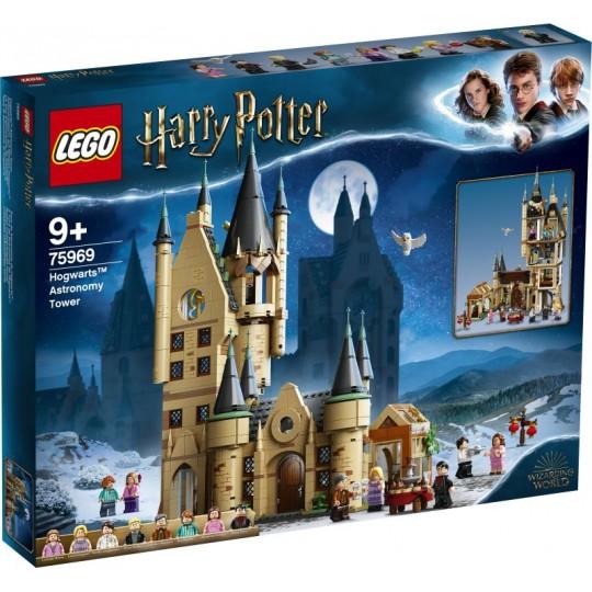 LEGO® Harry Potter™ : Hogwarts™ Astronomy Tower
