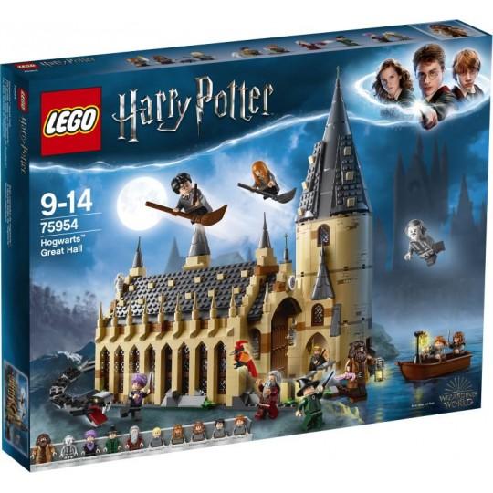 LEGO® Harry Potter™ : Hogwarts™ Great Hall