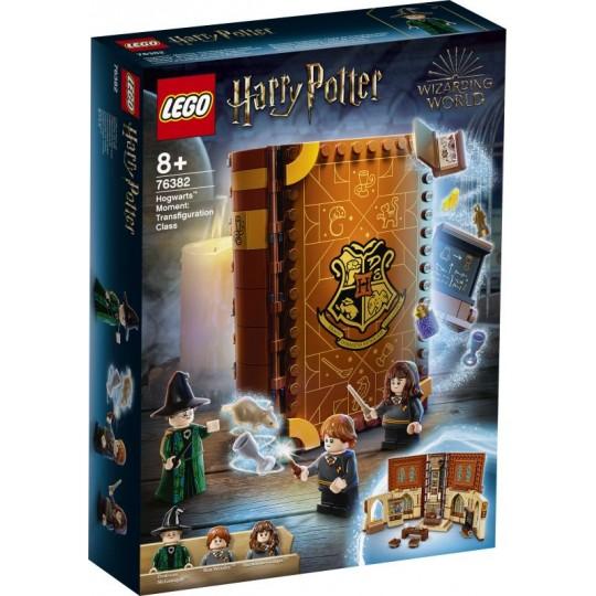 LEGO® Harry Potter™ : Hogwarts™ Moment: Transfiguration Class