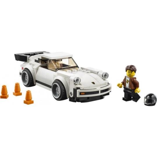 LEGO® Speed Champions: 1974 Porsche 911 Turbo 3.0