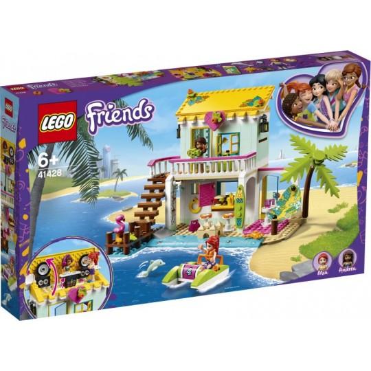 LEGO® Friends: Beach House