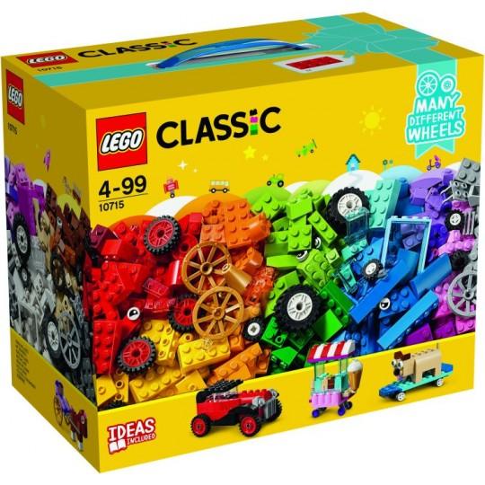 LEGO® Classic: Bricks on a Roll