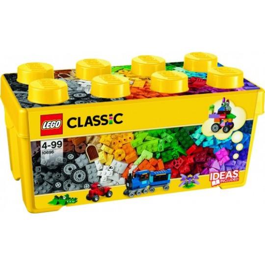 LEGO® Classic: Medium Creative Brick Box