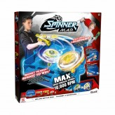 Spinner M.A.D. Deluxe Battle Pack