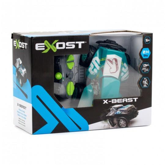 X-MONSTER / X-BEAST