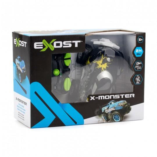 X-MONSTER X-BEAST