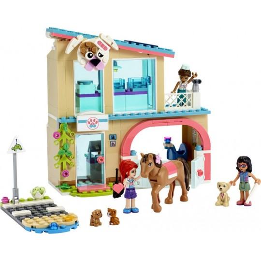 LEGO® Friends: Heartlake City Vet Clinic