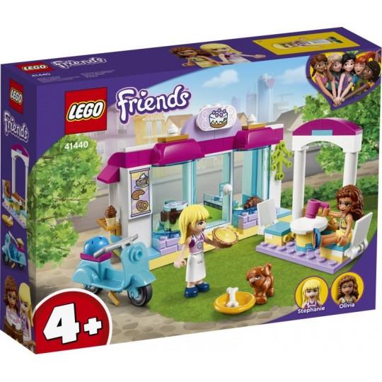 LEGO® Friends: Heartlake City Bakery