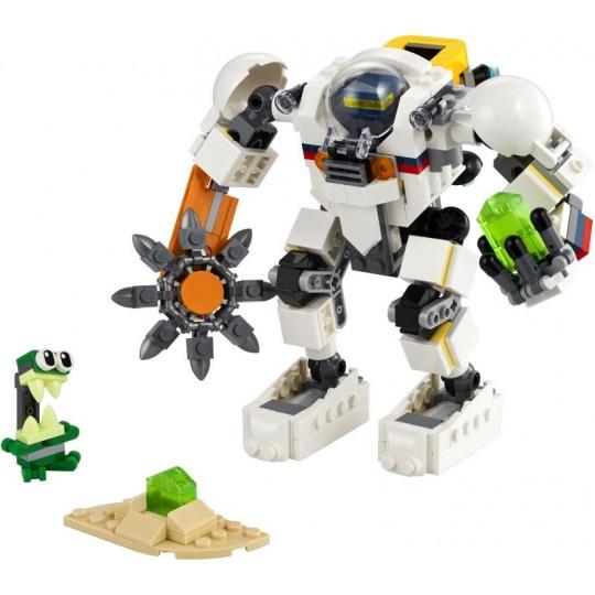 LEGO® Creator: 3in1 Space Mining Mech