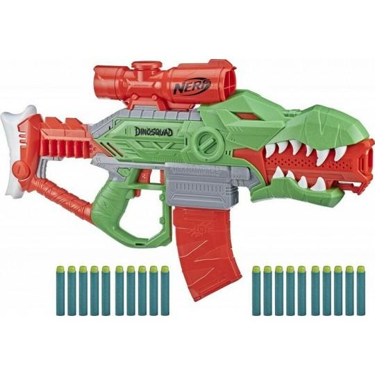 Hasbro Nerf - Dinosquad Rex Rampage