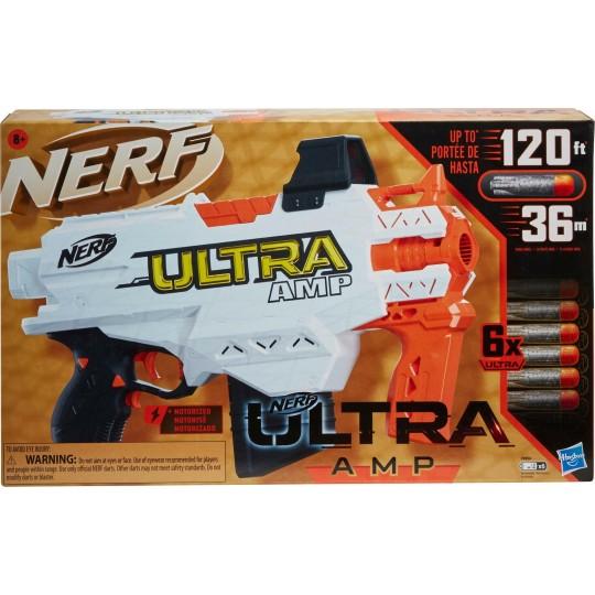 Hasbro Nerf Ultra Amp