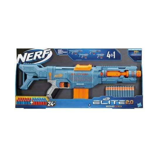 Hasbro Nerf Elite 2.0 - Echo CS-10 Blaster (4in1)