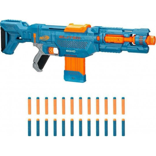 Hasbro Nerf Elite 2.0 - Echo CS-10 Blaster (4in1)