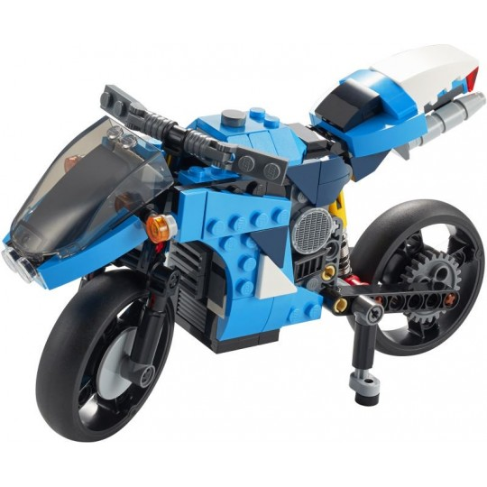 LEGO® Creator: Superbike
