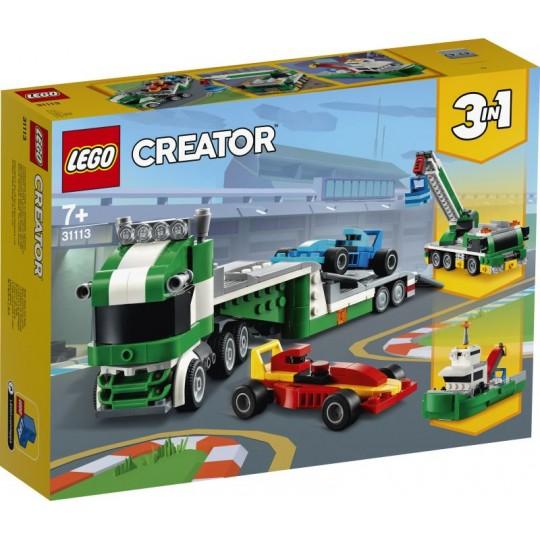 LEGO® Creator: Race Car Transporter