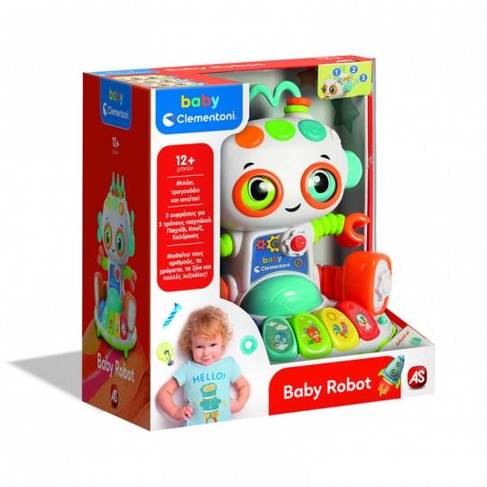 Baby Clementoni Baby Robot